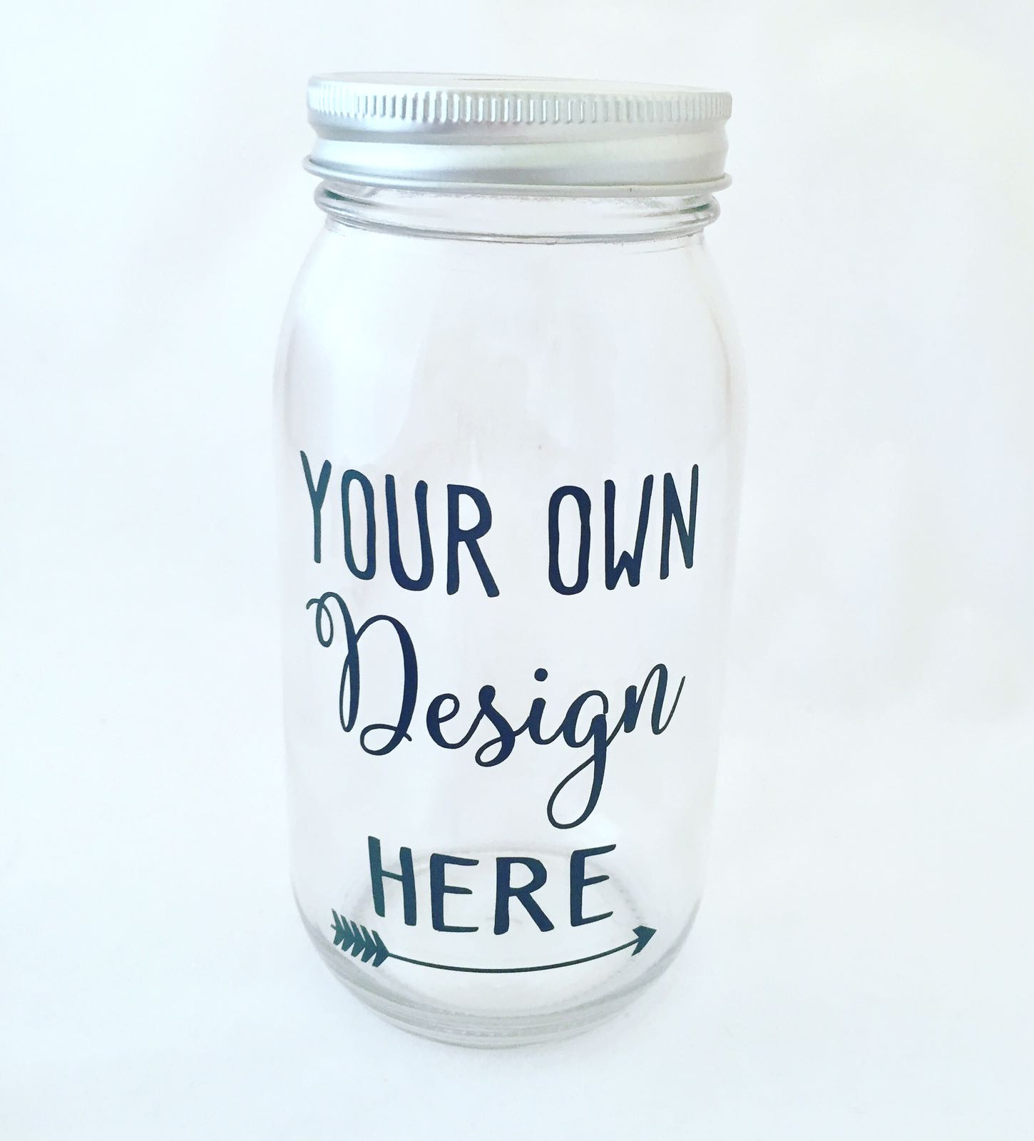 Design Your Own Vintage Savings Jar My Unique Family